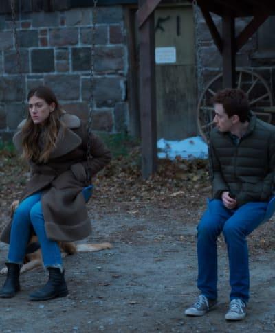 Swingset Blues - tall - In The Dark Season 3 Episode 3