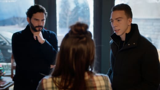 Threesome Chronicles  - In The Dark Season 3 Episode 4