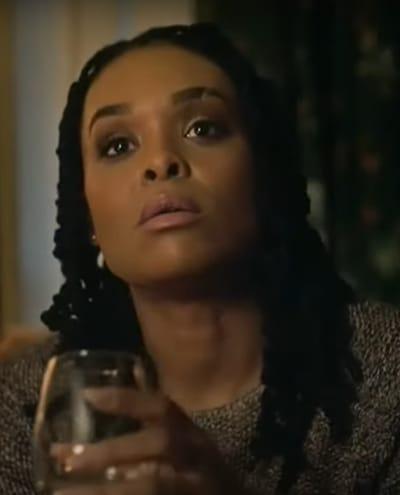 Undercover Agent - Motherland: Fort Salem Season 2 Episode 3