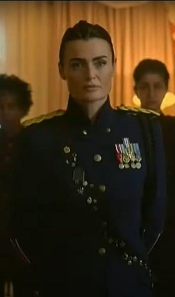 Working Her Magic - Motherland: Fort Salem Season 2 Episode 3